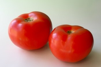 The lycopene in tomatoes is good for your health.