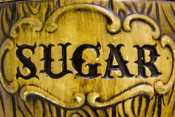 Sugar has both positive and negative effects.