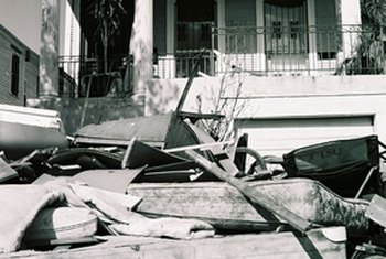 Hurricane concerns are a factor used in determining insurance coverage.