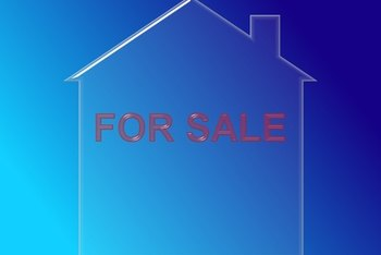 A mortgage lender can sell your home after foreclosure.
