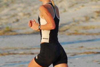Regular endurance exercise can improve blood cholesterol.
