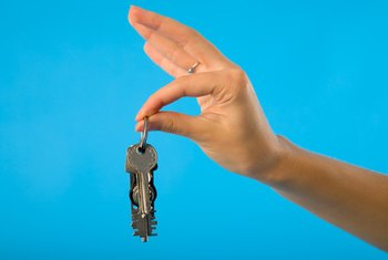 Get to know more about your prospective apartment before taking the keys.