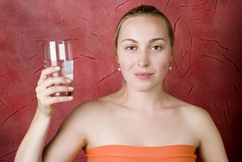 Drinking more water sets you up for weight-loss success.