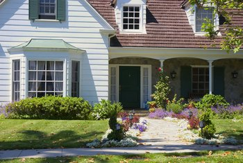 Shop, compare and negotiate when you refinance your home.