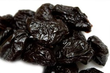 Prunes are helpful for treating constipation, but they also have other health benefits.
