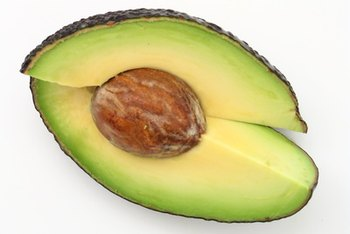 Avocados are rich, creamy and nutritious.