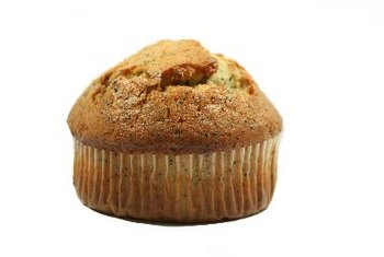 Whole-grain baked goods can help keep you regular and free of constipation.