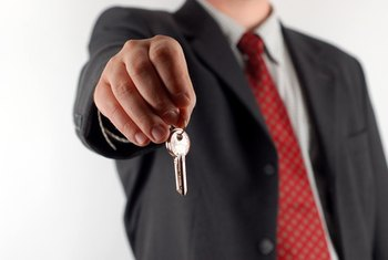 A good, strong offer can get you the keys to your new home.