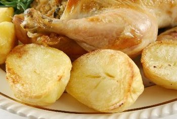 Turkey is a high-protein, carbohydrate-free source of iron and vitamin B-12.