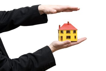 Mortgage valuations determine how lenders lend.