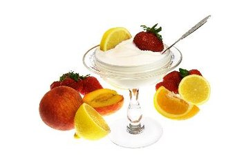 Frozen yogurt is often low in fat, but you need to limit your portion size.