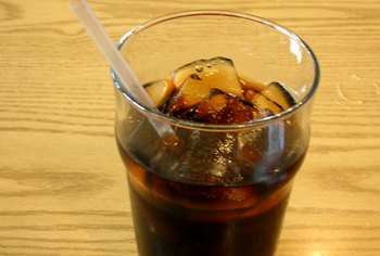Soda is a leading source of dietary sugar among Americans.