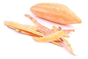 Sweet potatoes are a better option than white potatoes for diabetics.