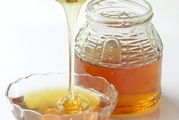 Raw honey is reported to have certain health benefits though it also poses some dangers.