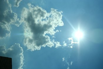Exposure to the sun is required for your body to produce vitamin D.