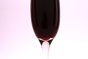 The resveratrol in red wine may help the heart and provide other benefits.