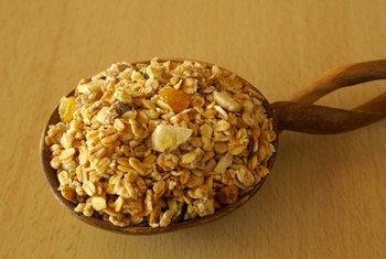 Whole grains and other natural starchy foods are highly nutritious.
