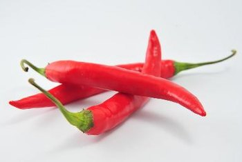 The capsaicin in cayenne may help to regulate your blood sugar level.