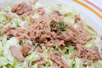In moderation, tuna can be a healthy addition to your toddler's diet.