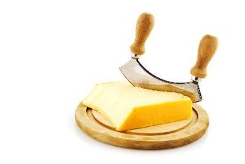 Eating cheese may help raise vitamin B12 levels.