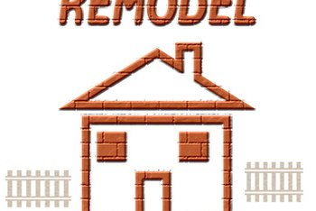 Home addition remodeling projects can be financed in variety of ways.