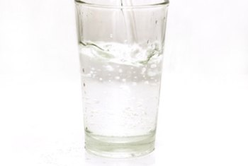 Water helps every system of your body function effectively.