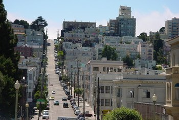 Rent control rules protect many San Francisco renters.