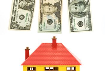 Bankruptcy may not dispose of your property lien.