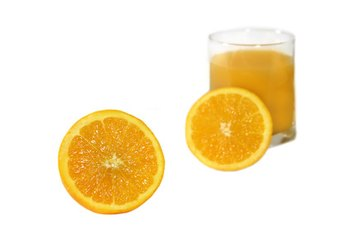 Citrus fruits contain high levels of vitamin C.