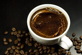 Coffee can affect several hormones in the body.