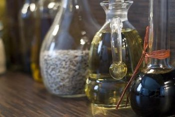 Vinegar may help reduce unhealthy food cravings.