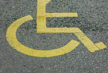 A denial of wheelchair access for a tenant can void a lease.