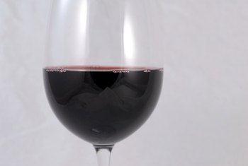Merlot and other red wines can have heart-healthy benefits when consumed in moderation.