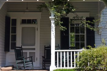 Prior homeowners may still qualify as first-time home buyers.