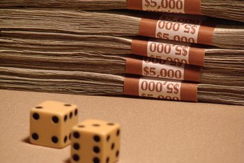 Investing in real estate can be a gamble. Get the facts before you do.