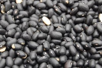 Black beans are a good source of all essential amino acids.