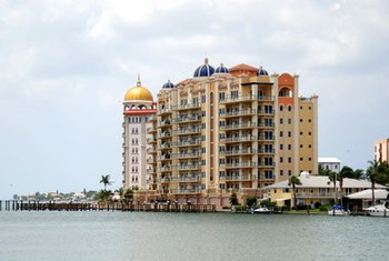 A waterfront timeshare may provide many tax advantages.