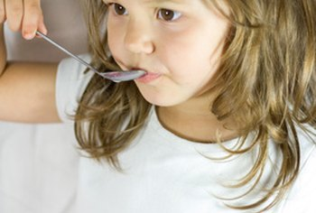 Nutrition activities can teach preschoolers what foods to choose.