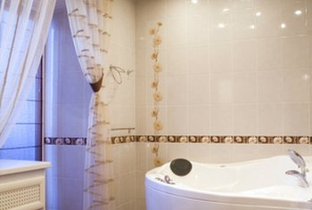 Remodeling the bathroom can increase home value.