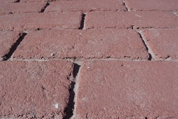 Brick pavers are tough, but aesthetically flexible.
