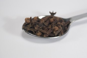 Clove is toxic to cancer cells in the lab.