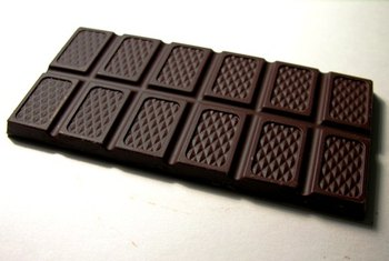 Chocolate provides a number of essential minerals.