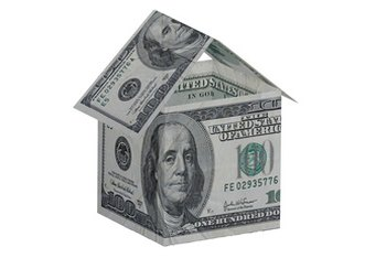 A mortgage is a debt with a house used as collateral.