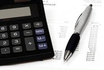 A specialized calculator is required to determine loan amortization.