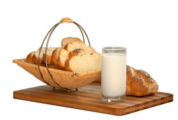 Determining gluten or lactose intolerance may require diagnostic tests.