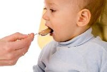 Protein is important for infants and toddlers because it supports growth and development.