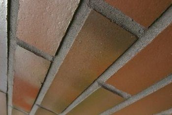 Mortar joints should be neat and uniform in appearance.