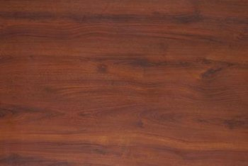 Refinishing your furniture can restore luster to the wood.