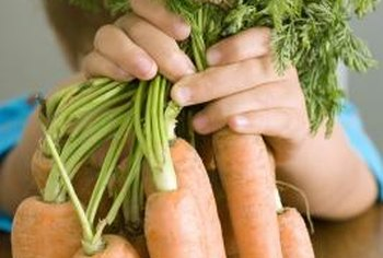 Get vitamin A from foods rather than supplements for the most health benefits.