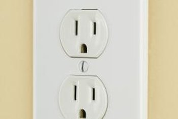 Receptacles and trim covers are available in a variety of colors.